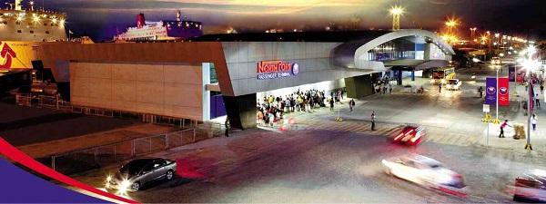ICTSI invests $35 million on Manila Terminal extension