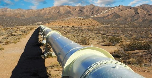 China investing $45 billion on Gwadar Pipeline Project