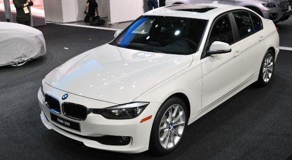 BMW launches $78,000 320i Sports Sedan in Malaysia