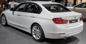 BMW 320i1