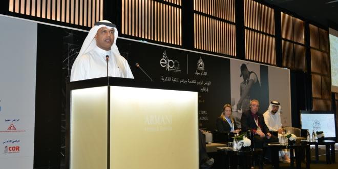 Dubai Customs calls for smart initiatives to protect IPR