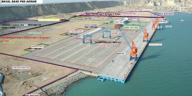 China to establish Special Economic Zone in Gwadar