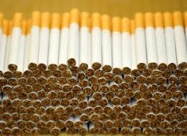 Faisalabad Customs foils bid to smuggle cigarettes