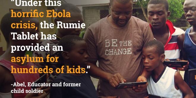 Ebola threat closes schools in Liberia