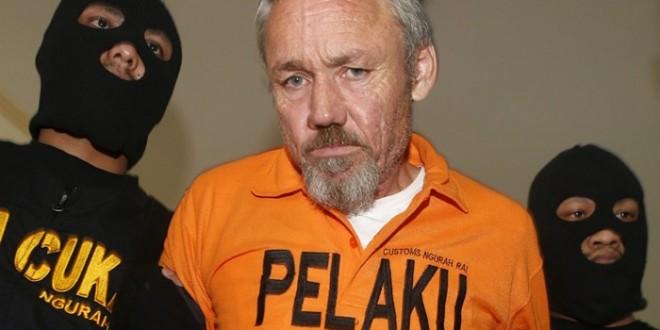 Lawyer of NZ's alleged drug smuggler demands interrogation in his presence