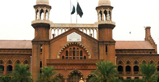 LHC restrains FBR in Tareen's sugar mills audit case