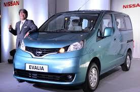 Nissan to offer autonomous drive vehicles by 2020