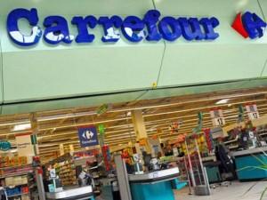 Diniz talks with Saudi Carrefour to buy French retailer's Brazilian unit