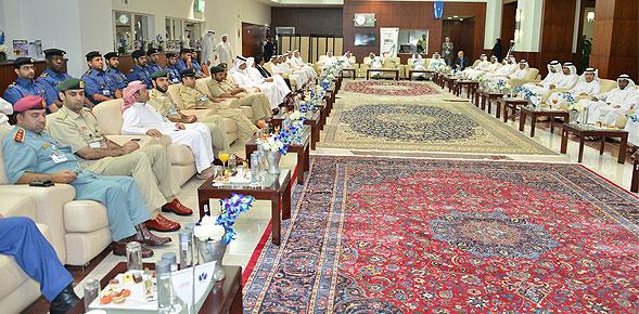 Dubai Customs commemorate strategic partners at Dubai Airport