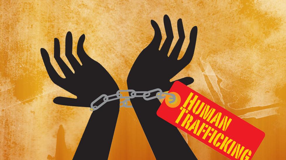 Human Trafficking in India Human Trafficking Jpg