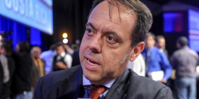 Costa Rica's Mora eyes Qatar as Middle East trade gateway