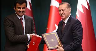 Turkey, Qatar take bold steps for boosting strategic cooperation