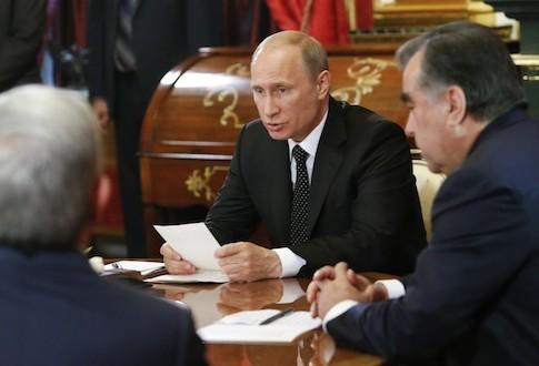 Russia, Azerbaijan customs sign joint cooperation plan