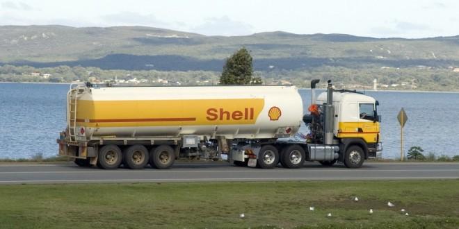 Royal Dutch Shell settles $84m lawsuit for 2008 Niger Delta oil spill