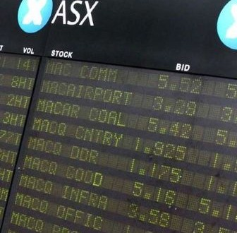 Australian stocks start marginally stronger; S&P 200 climbs 7.3pts