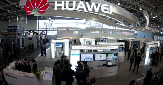 China's Huawei predicts $46 billion annual sales revenues