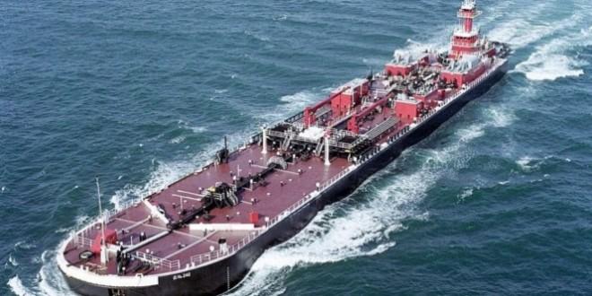 Two crew members killed as Libyan oil tanker bombards Greek vessel near Derna port