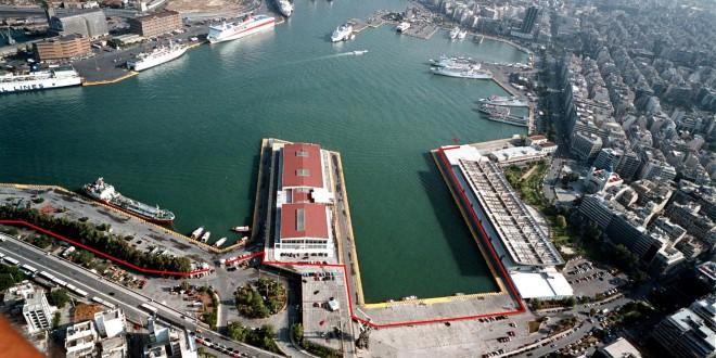 Greece praises China for helping to expand Piraeus Port
