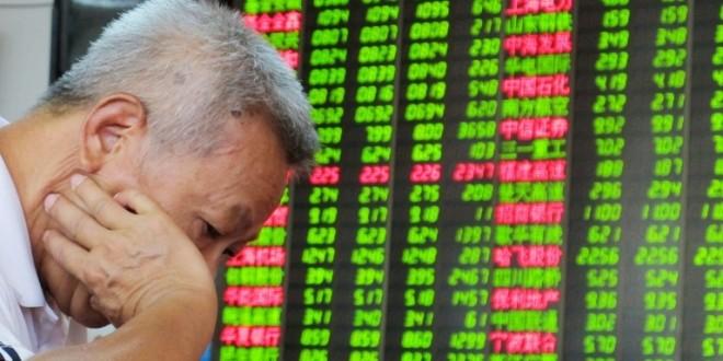 China stocks end lower, CSI 300 tumbles 0.9pc, Shanghai Composite sheds 1.7%