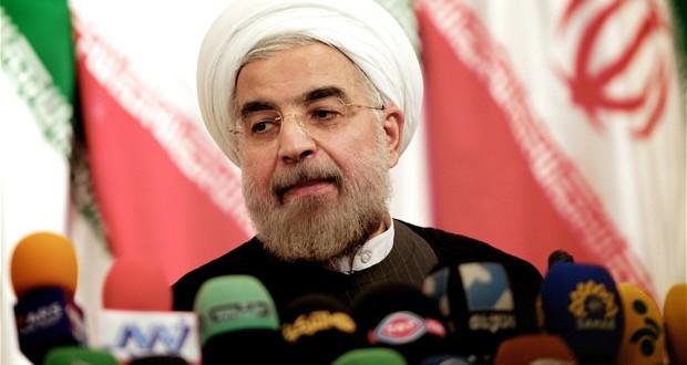 Rouhani says Saudi, Kuwait will suffer alongside Iran from oil price drop