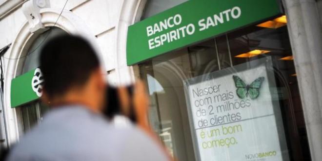 Bank of Portugal decides bidders for Novo Banco auction's next step