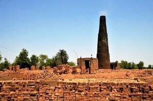 Punjab EPD plans to upgrade brick kilns' technology to minimize air pollution