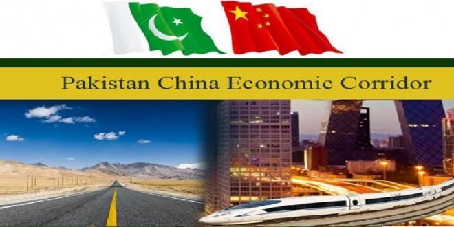 CPEC to expand further despite negative propaganda: Chinese diplomat