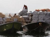 Belgium's Zeebrugge import terminal set to receive Qatari LNG cargo on March 30