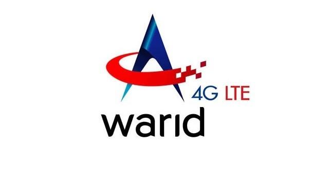 Warid to introduce LTE services in Sialkot after Karachi, Lahore, Islamabad, Rawalpindi, Gujranwala, Faisalabad