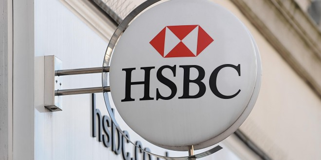 Stuart Thomson Gulliver sells 42,912 shares of HSBC