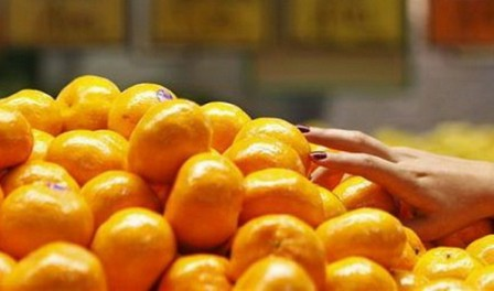 Australia imports record 137,000 tonnes fresh fruit worth A$348m
