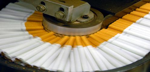 LTU raises tax demand worth Rs3.4b with cigarette company