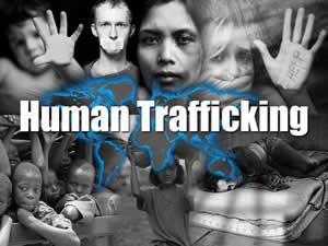 'Portugal becoming hub of human trafficking'
