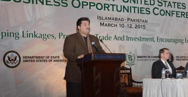 US govt launchesUS-Pakistan Partnership for Access to Creditprogram