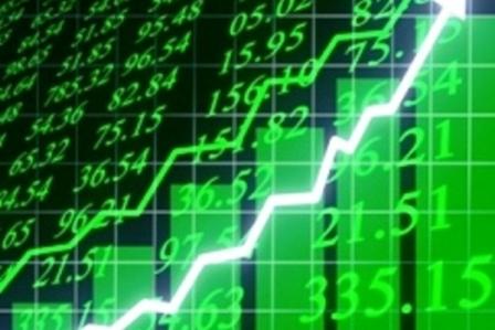 Asian stocks take positive start as US hits record