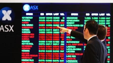 Australian stocks higher at start, S&P 500 ascends 1.2%