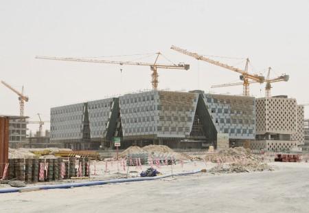 India's Shapoorji Pallonji wins $525m Kuwait University construction deal