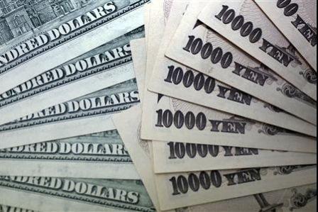 US dollar strengths against Yen