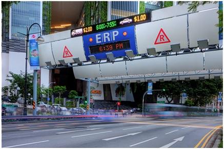 Singapore's ERP revenue falls to S$152m in 2014