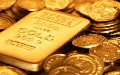 Zimbabwean Customs seizes 48kg illicit gold worth R20m