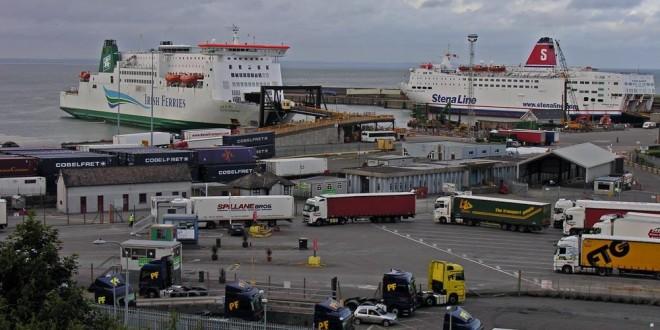 Envoy opens Irish Maritime Development office at Hamburg