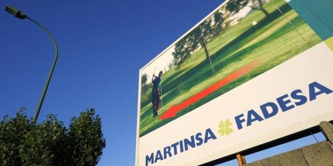 Spanish property developer Martinsa Fadesa says to file for liquidation bankruptcy