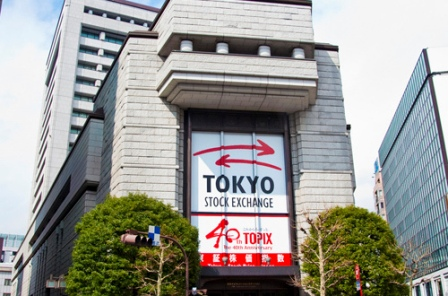 Tokyo stocks start 0.68pc higher, Nikkei 225 gains 128.47pts