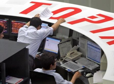 Tokyo stocks start 0.52% weaker, Nikkei 225 dips 98.38pts