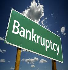 Bankruptcies in Spain decrease 30% in Q1 of 2015