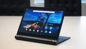 Dell unveils Android 5.0 Lollipop tablet Venue 10 7000 with quad core Intel Atom Z3580 processor