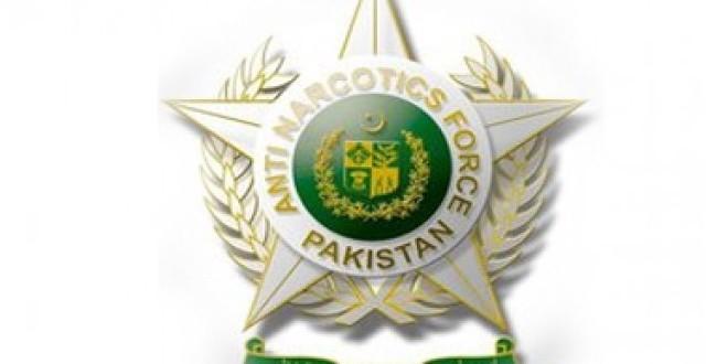 ANF foils smuggling bid at Islamabad airport