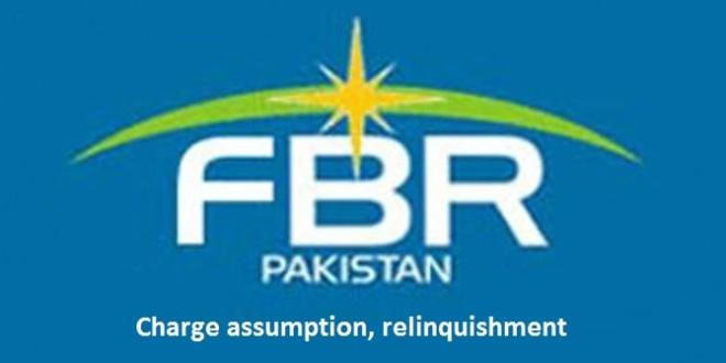 Nayyar Shafiq assumes charge as Collector Adjudication Faisalabad