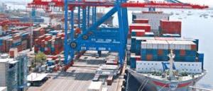 Karachi Port's shipping intelligence report