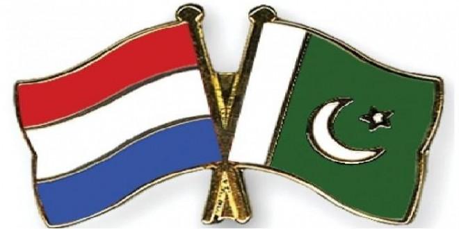 Trade between Netherlands, Pakistan increases by 24%